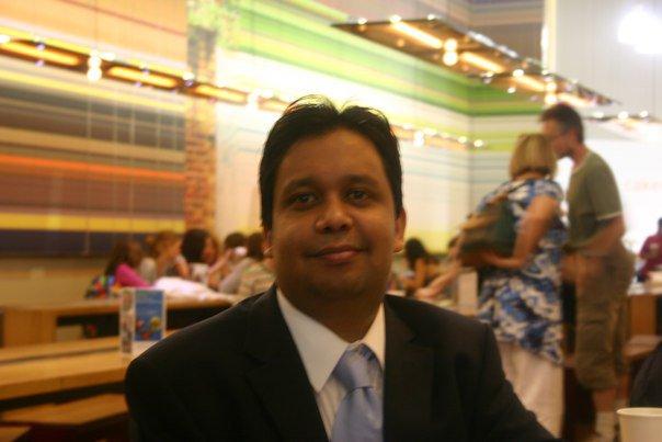 Total Politics Blog Award 2011 Vote Shibley Rahman