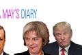 Theresa May's Diary